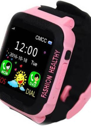 Детские Смарт Часы Smart Baby Watch K3
