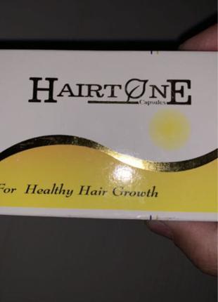 Новые витамины для укрепления и роста волос
