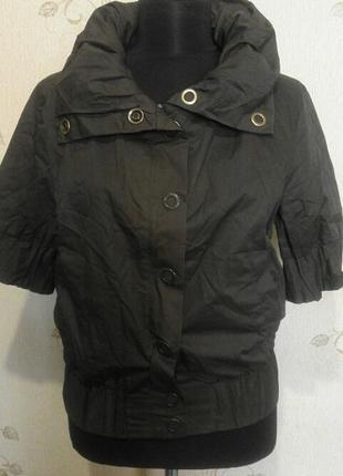Куртка с коротким рукавом mexx