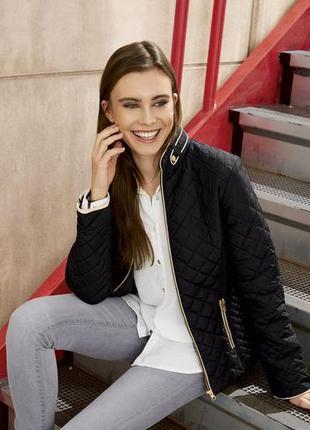 Жіноча красива курточка демисезонна esmara ❤❤❤