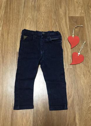 Крутые джинсы штаны брюки 18 мес