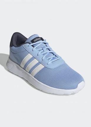 Женские кроссовки adidas lite racer артикул ee8255