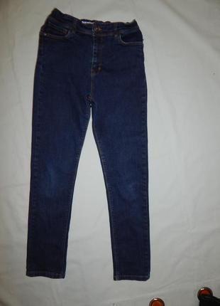 Джинсы модные skinny модные на подростка 15 лет 164-170см