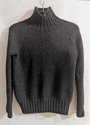 Annette gortz свитер из мериносовой шерсти