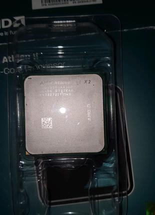 AMD Athlon 64 X2 AD04000IAA5DD