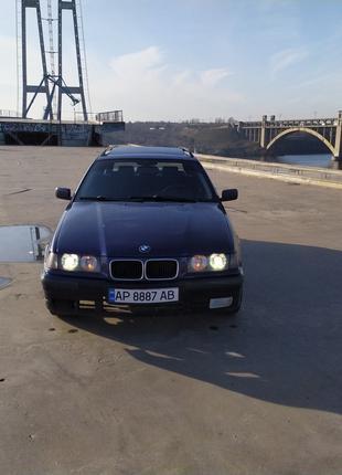 BMW 320I 1996 газ