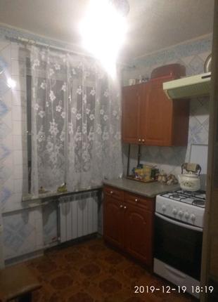 Сдам свою двухкомнатную квартиру