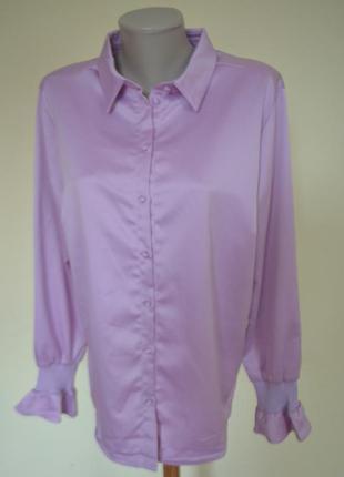 Очень красивая нарядная нежная блузочка