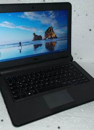 "Ноутбук DELL LATITUDE 3350 CORE I3-5005U, 2GHz, DDR3 4Gb, 13.3"""