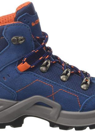 Ботинки LOWA kody III boots lady (размер US6,5/UK5,5/EU39(на стоп