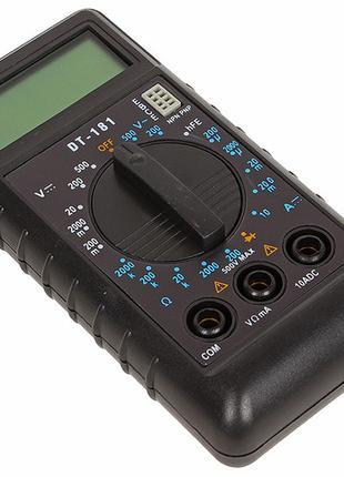 Мультиметр DT 181