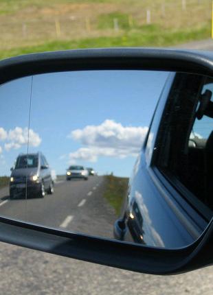 Зеркала заднего вида. Боковые автозеркала. Зеркальный элемент