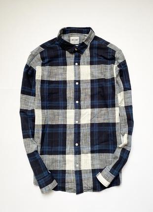 Оригинальная рубашка only&sons