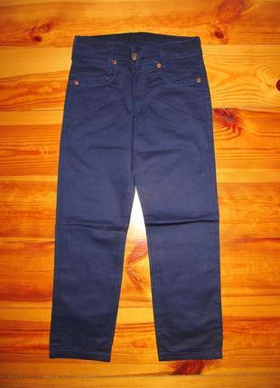 Котонові брюки для хлопчиків