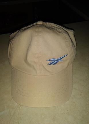 Стильная кепка