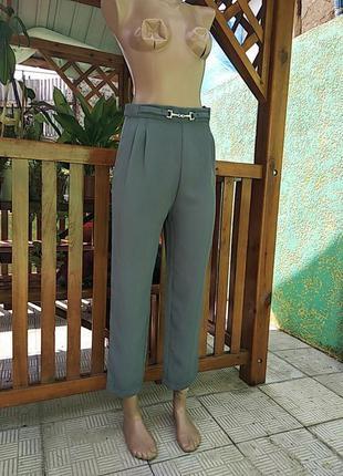 Актуальные брюки
