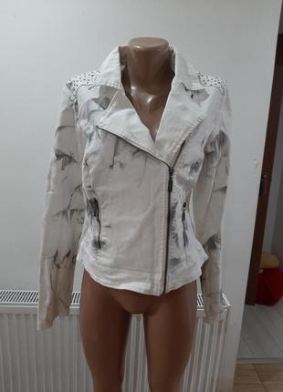 Куртка косуха котон