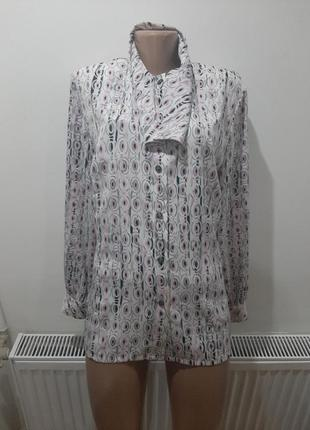 Блузка блуза рубашка