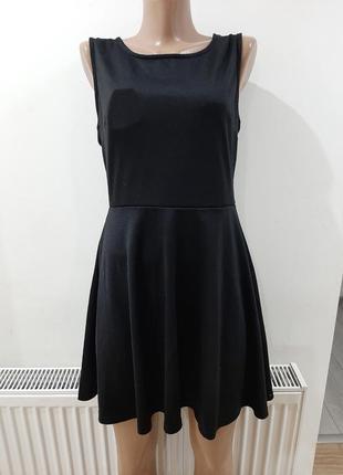 Шикарное платье с красивой спинкой bfsisters