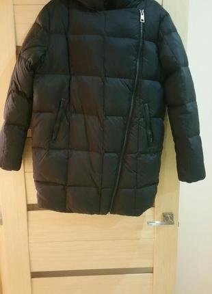 Куртка, cop.copine, размер 48/50, цвет черный