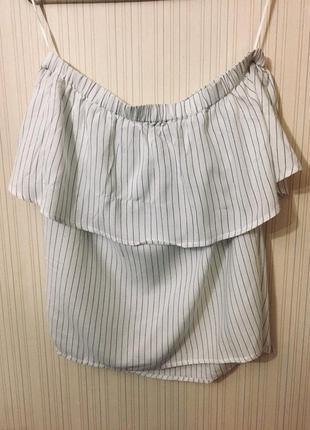 Женская блузка top secret