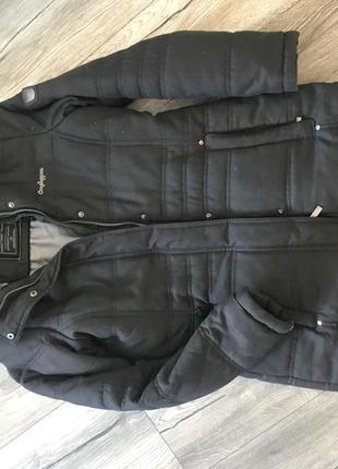 Куртка /пуховик зимнее craghoppers