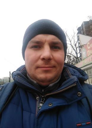 Предлагаю услуги курьера по г. Киев