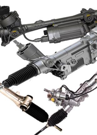 Ремонт рулевых реек | ремонт рулевой рейки в Днепре