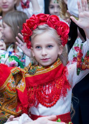 Фотосъемка детского мероприятия-утренник, детский праздник.