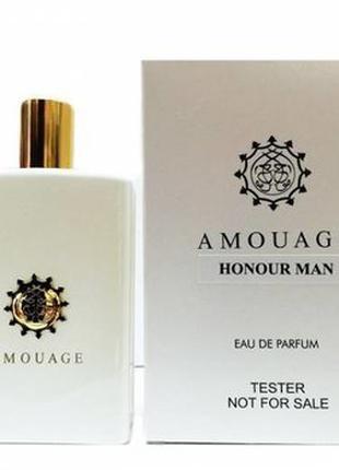 Amouage Honour For Man EDP 100.Teстер мужской  Нишевая парфюмерия