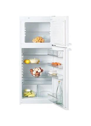 Холодильник с морозильной камерой Miele KT 12410 S (б/у)
