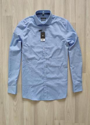 Мужская рубашка размер 40