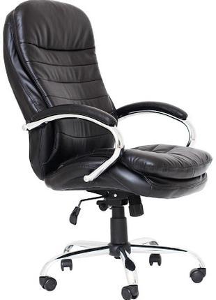 Кресло офисное, кресло руководителя Валенсия В