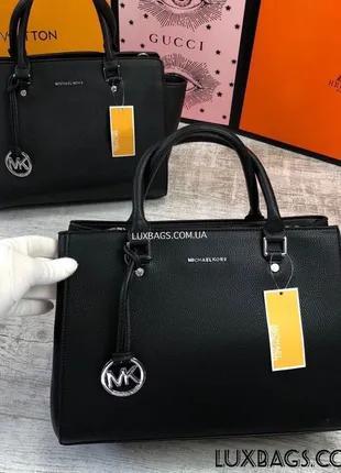 Женская стильная сумка michael Kors