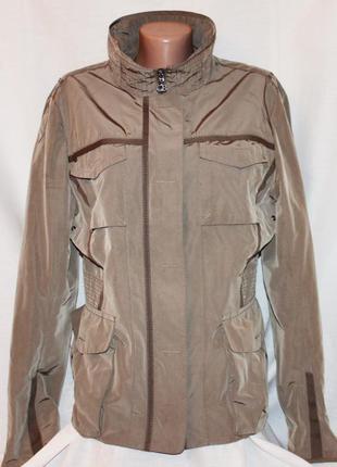 Куртка ветровка немецкого бренда мирового уровня gil bret, кол...