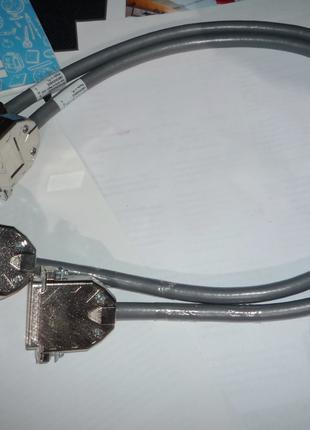кабель Nortel NTDK95BBE6 - 2 шт.