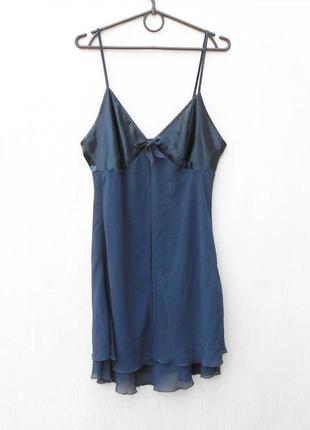 Сексуальная ночная рубашка ночнушка сорочка