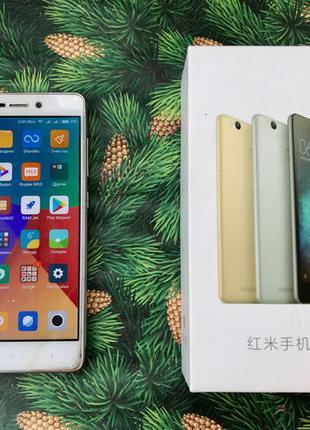 Xiaomi Redmi 3 pro 3/32 grey