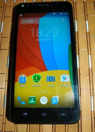Телефон Prestigio Muze C3 PSP 3504 2 сим.