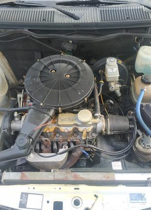 Двигатель мотор Опель   Кадет Opel Astra F Vectra A Kadett C16NZ