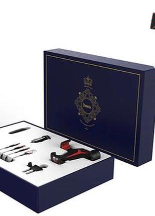 Подарок для Мужчины Набор Автомобильный HOCO VIP PREMIUM CAR SET
