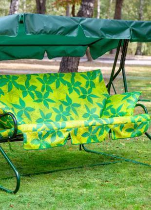 Качели садовые Olsa Люкс-3 с1104