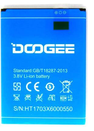 Аккумулятор (АКБ,Батарея) Doogee X6/ Doogee X6 Pro/ Doogee X6s