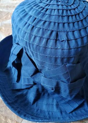 Шляпа летняя / пляжная