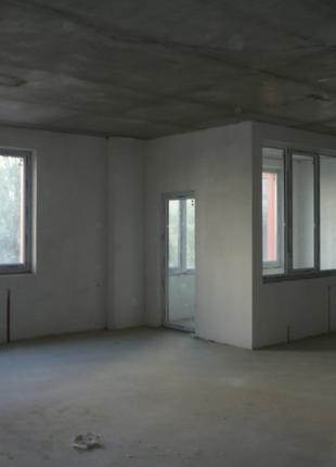3 комнатная квартира 93 кв.м.