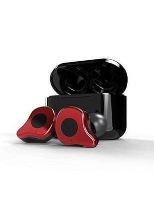 Беспроводные Bluetooth наушники Sabbat Е12 Ultra aptX Martha Red
