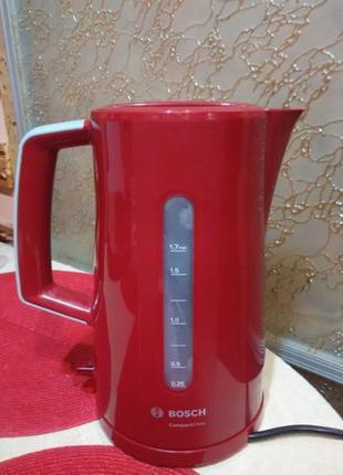 Электрический чайник BOSH TWK3A014