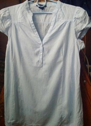 Блуза для будущей мамы