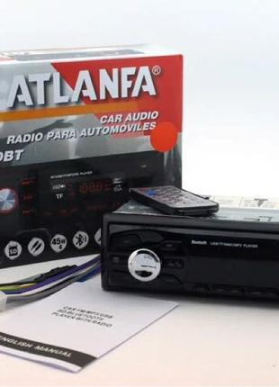 Aвтомагнитола с bluetooth Atlanfa 3920BT