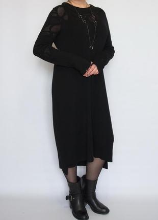 Платье oblique, италия. премиум класс. оригинал.